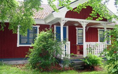 Cottage with 4 beds - Sandviken