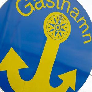 Gästhamn - Hällevik