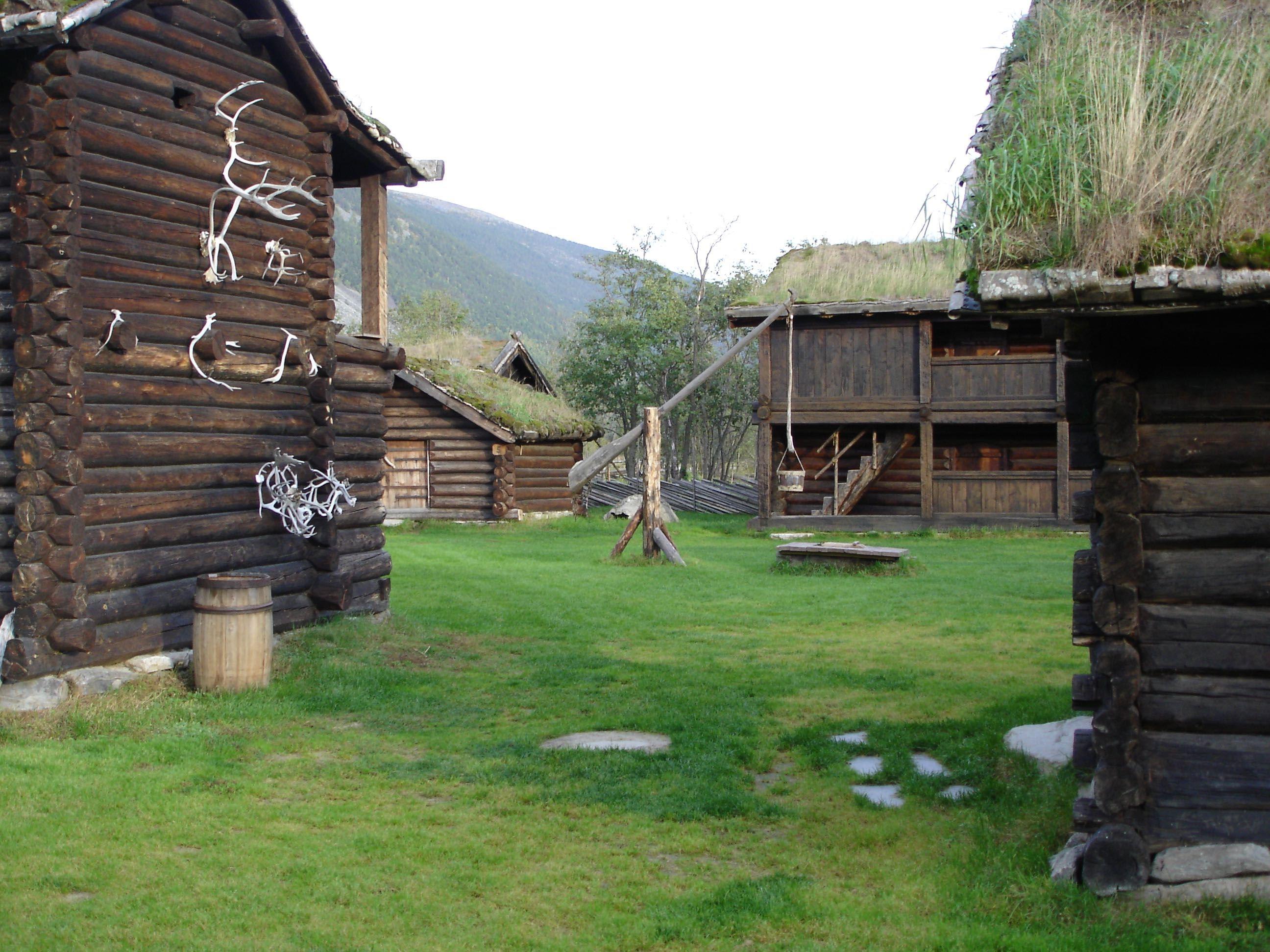 Jørundgard Medieval Centre