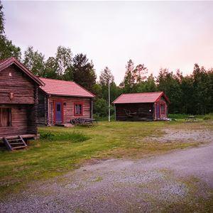 Camp Viking/Ferienhäuser
