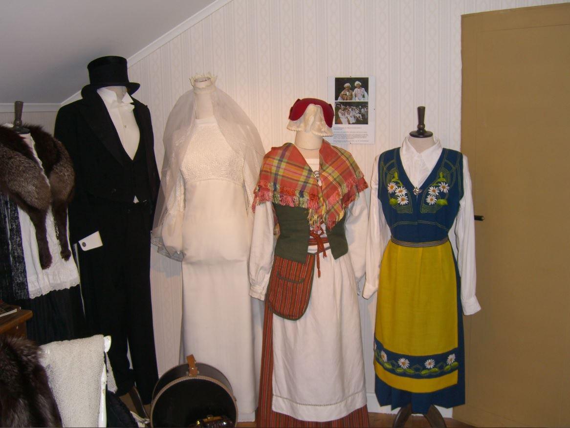 © Bomanska museet, Bomanska museet and Norabutiken