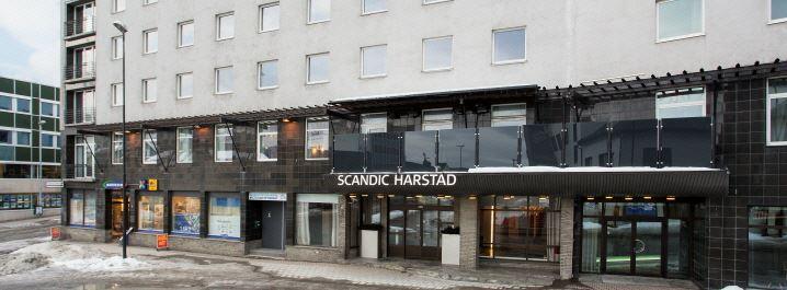 Scandic Harstad