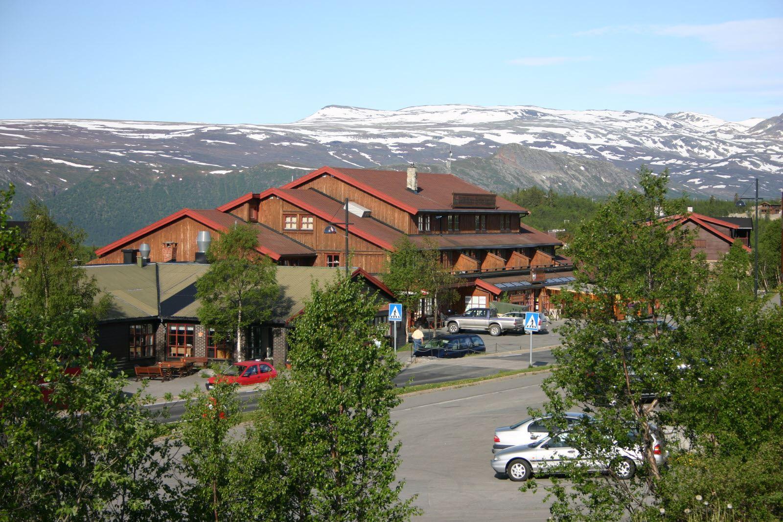 Scandic Partner - Bergo Hotel
