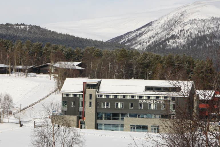 Scandic partner - Dombås Hotell