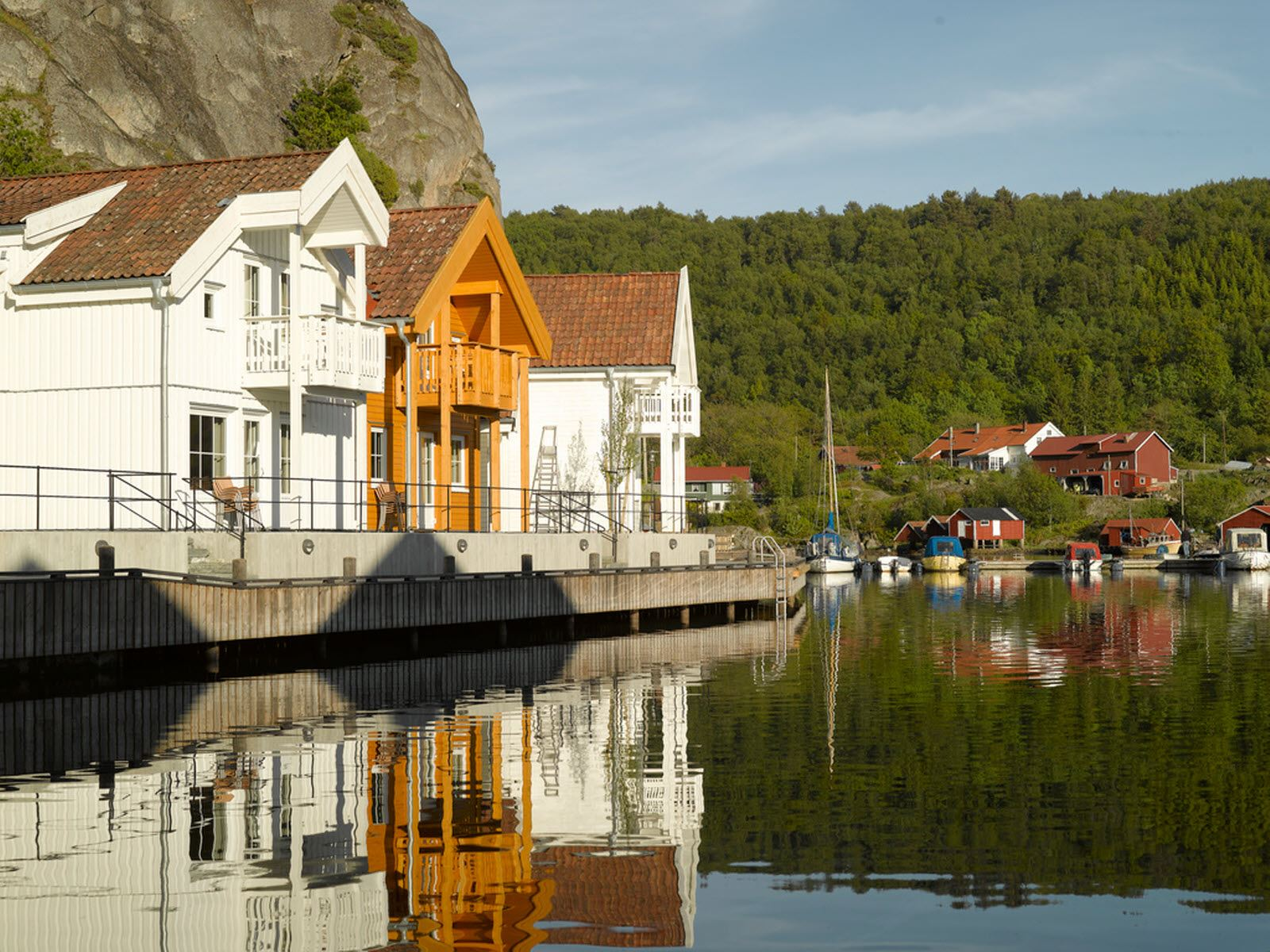 Scandic Partner - Farsund Resort