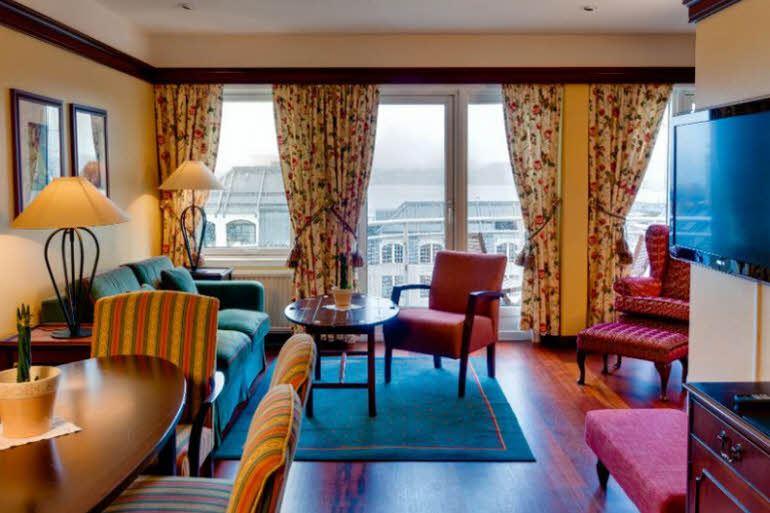 Scandic Partner - Hotel Norge