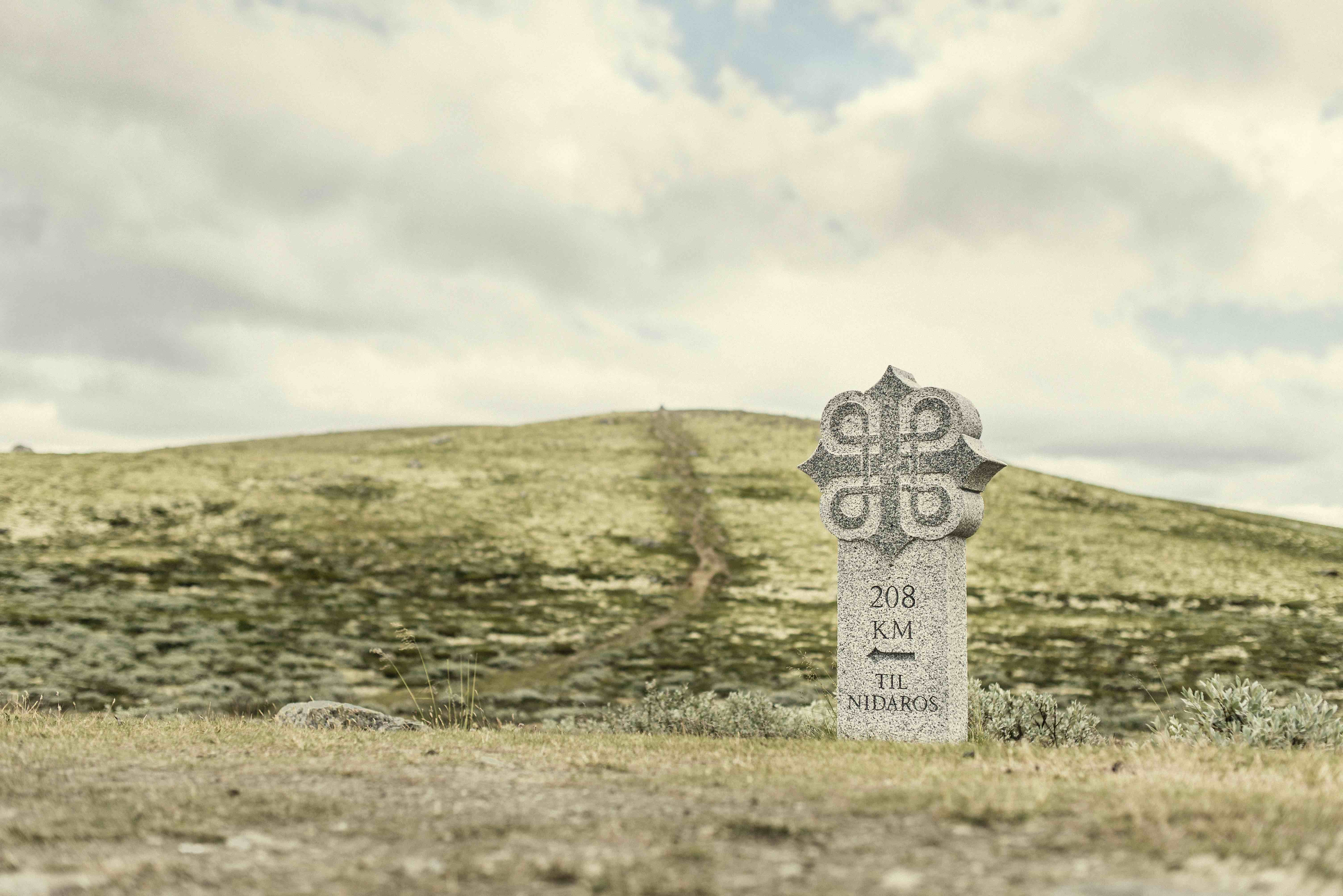 Pilgrim Days at Dovrefjell