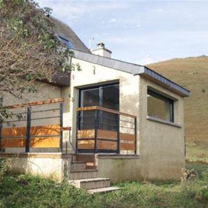 VLG003 - Maison au pied des pistes de la station de Val Louron