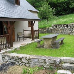 © BOISNARD, VLG168 - Maison de charme en Vallée du Louron