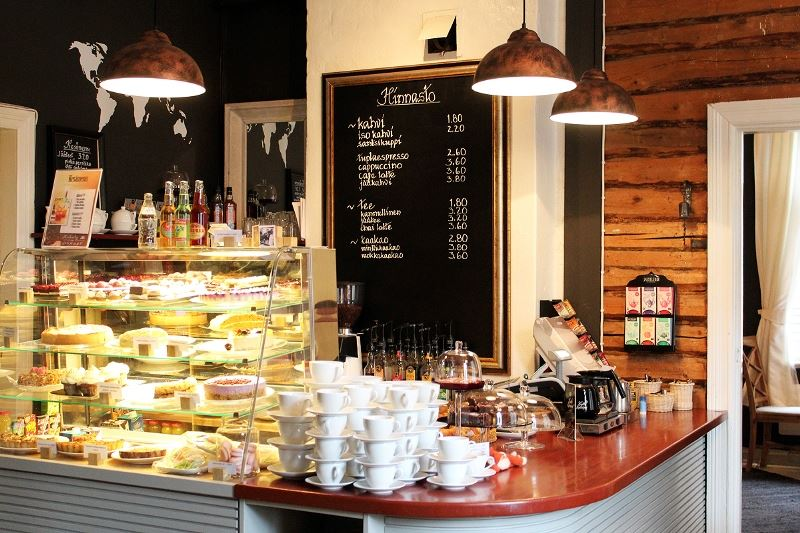 Café Oskari