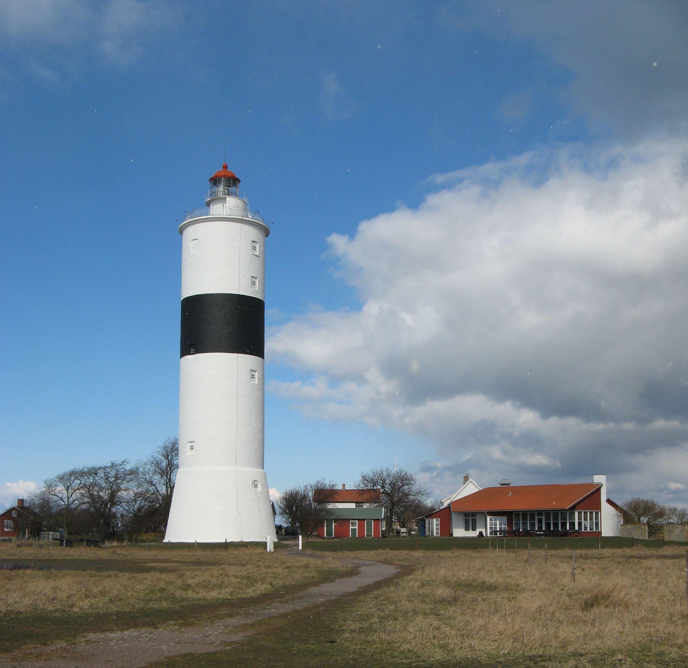 Leuchtturm Langer Jahn
