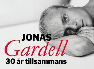 Jonas Gardell - 30 år tillsammans