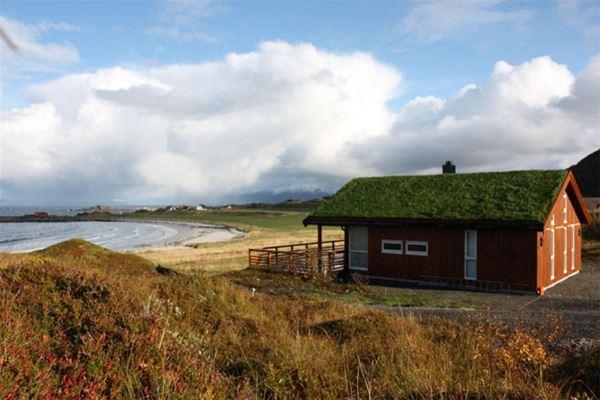 Lofoten Links Lodges