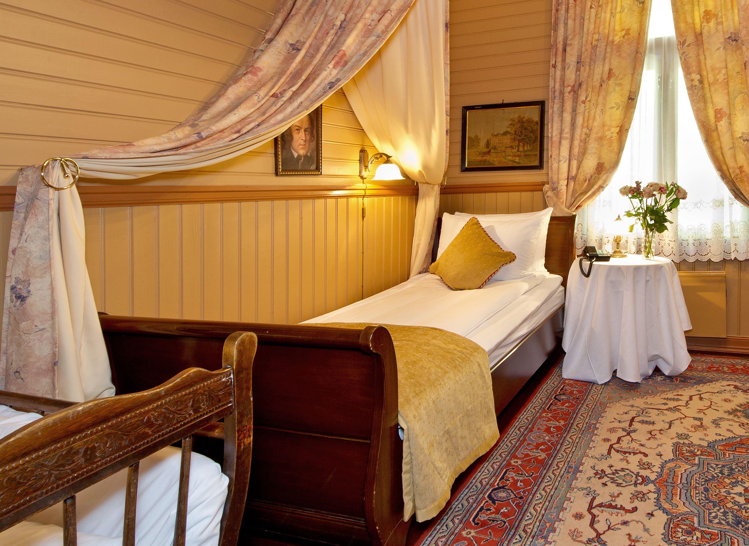 Dalen Hotel