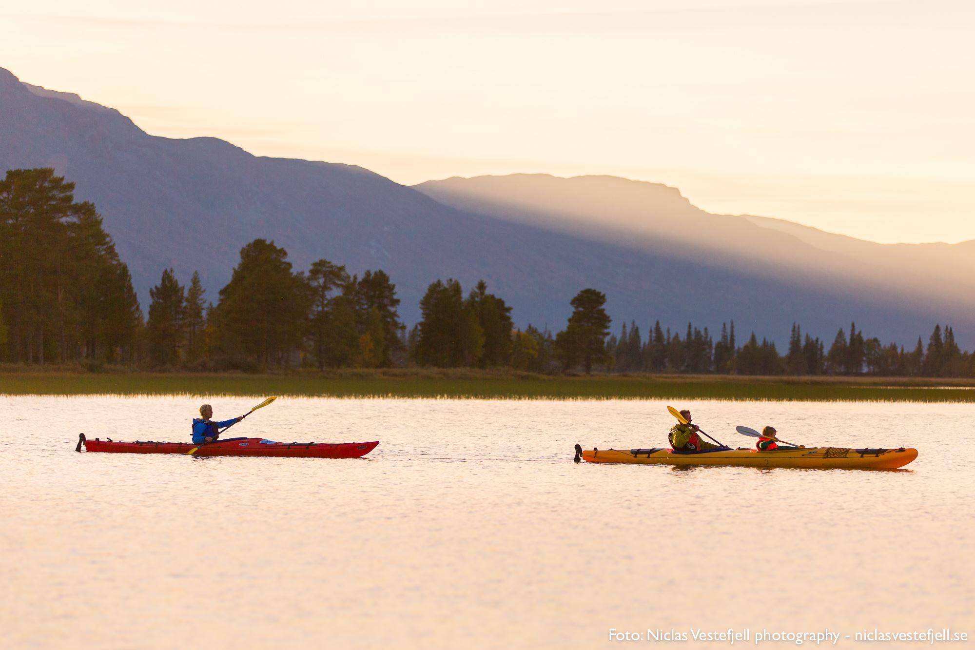Paddle - rent a kayak