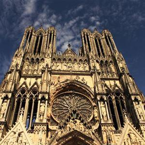 La cathédrale Notre-Dame, merveille gothique - Visite en anglais
