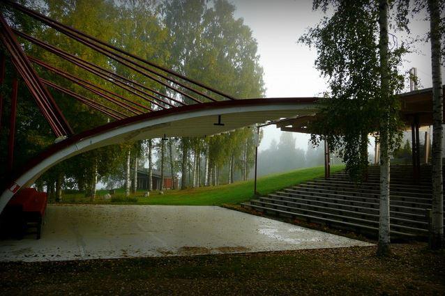 Artcenter Taarasti