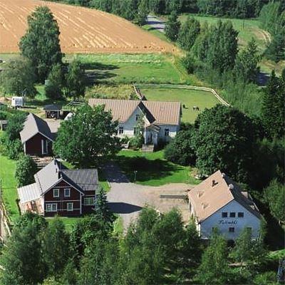 Travel farm Tulimäki