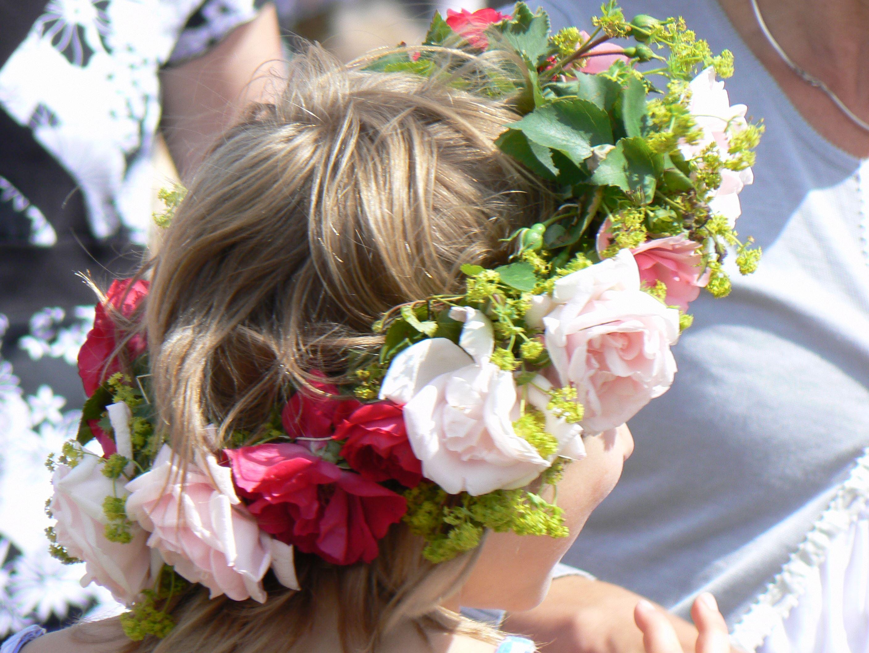 Celebrate Midsummer at Norrviken