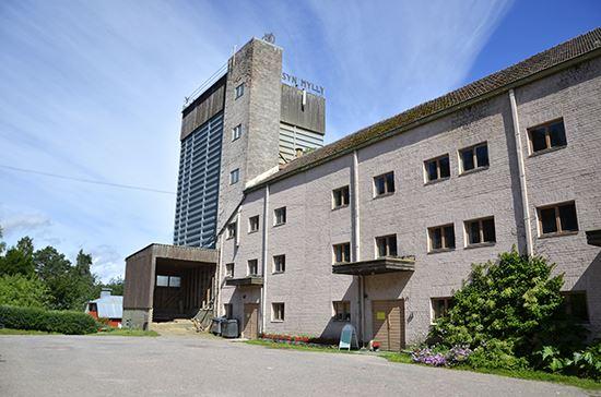 Old Vääksy Village | Vääksyn Mylly Mill