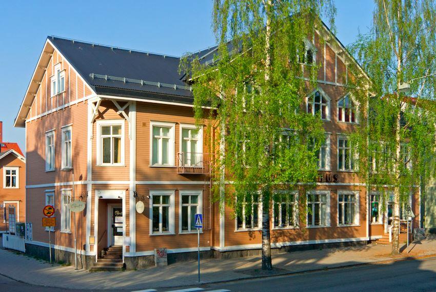 Ordenshuset Umeå