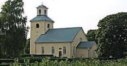 Böda kyrka