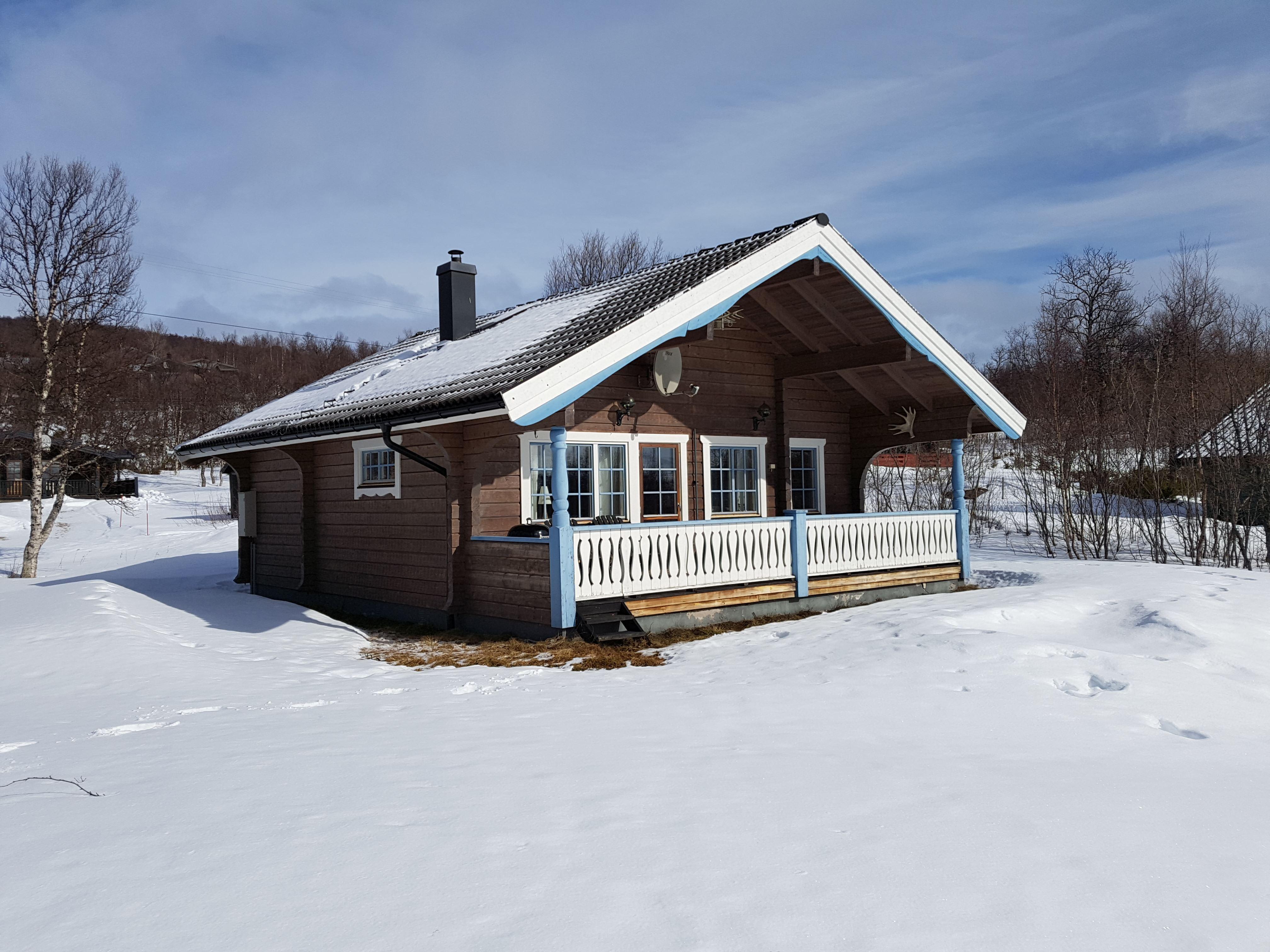 Cottage 361 6 beds