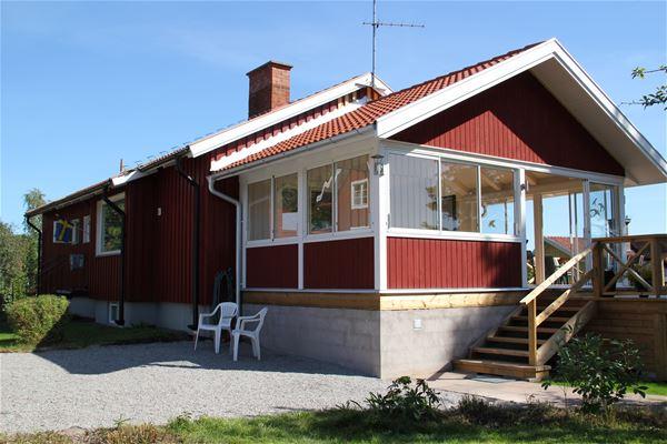 Backlunds Stugor Vikarbyn, Rättvik