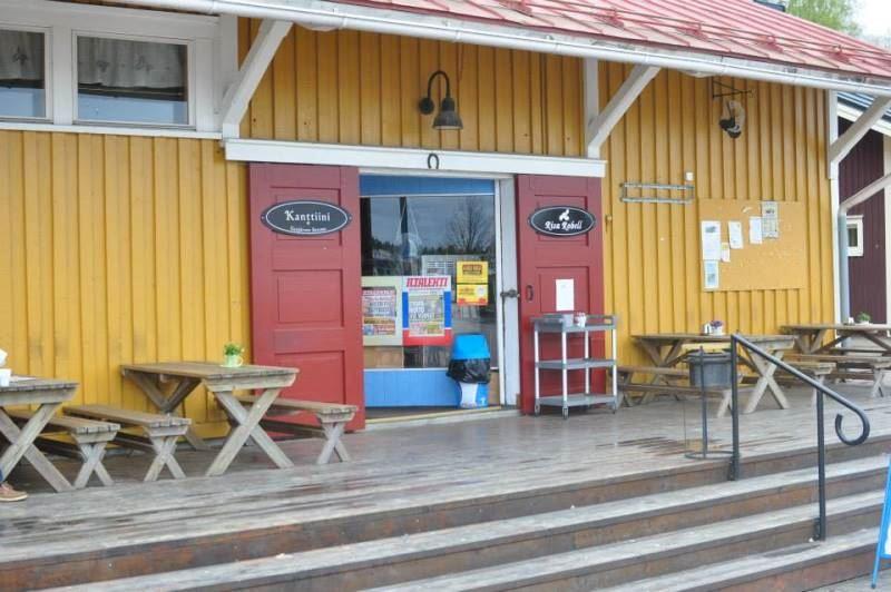 Lahti Harbour | Risa Robell