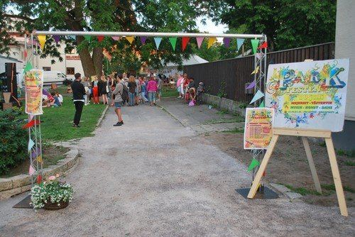 Parkfesten