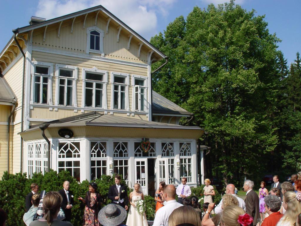 Jokela Manor