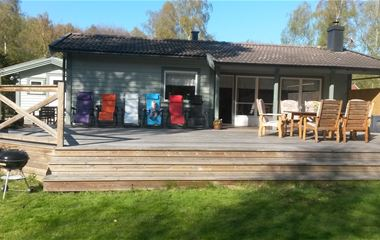 Cottage with 10 beds - Grönslätt, Hällevik