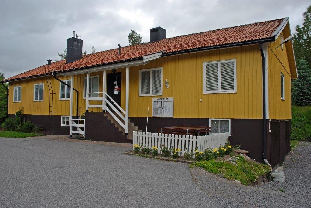 Aborren Hostel
