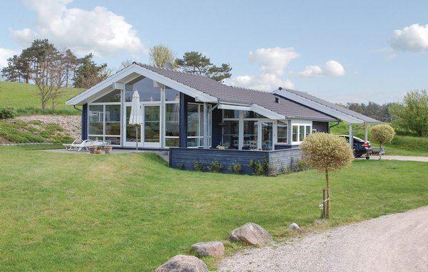 Egsmark Strand - D14545