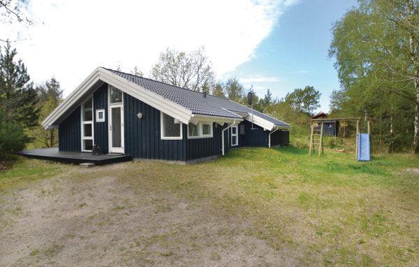 Fjellerup Strand - D74441
