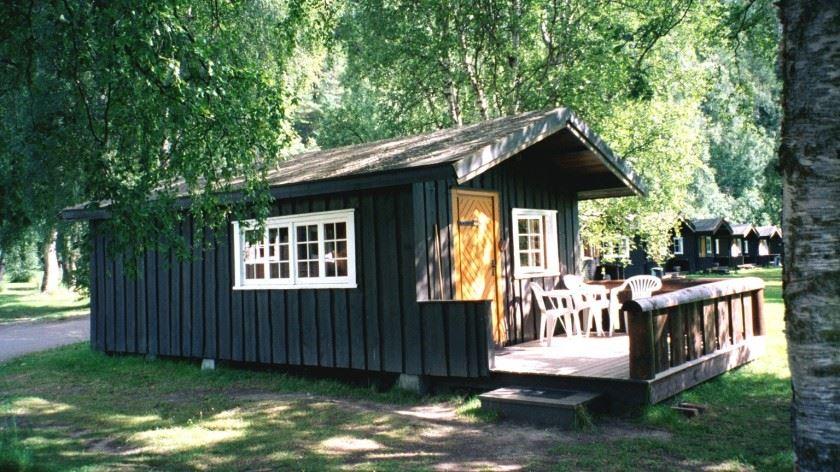 Bjørkhol Camping