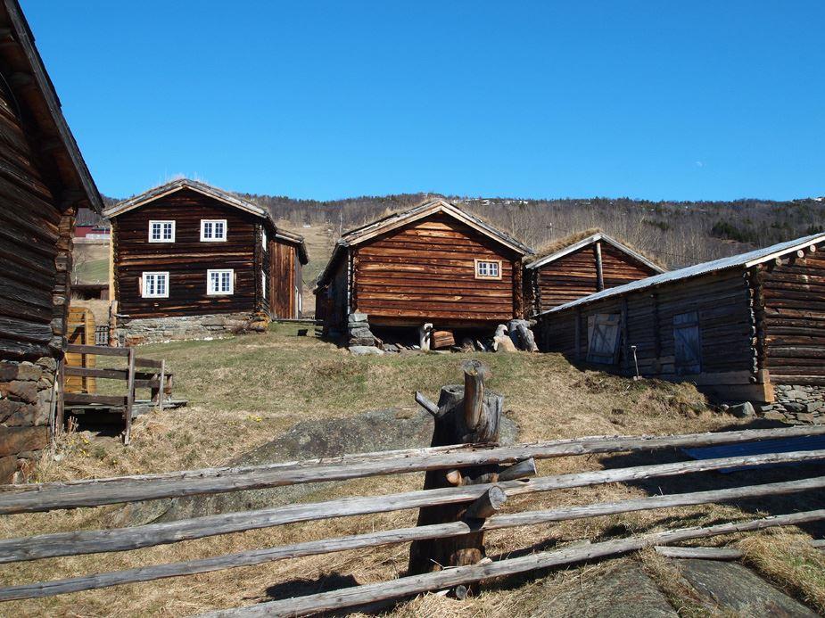Budsjord Pilegrimsgården