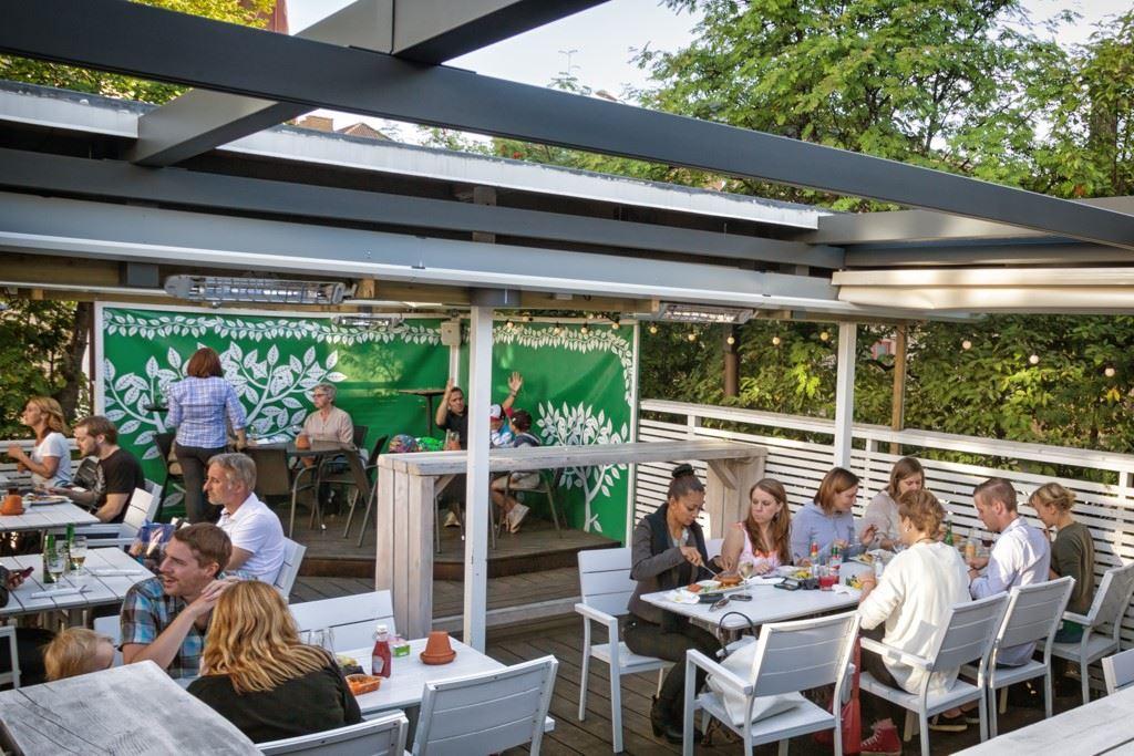 Foto: Brunkullan Brasserie,  © Copy: Brunkullan Brasser, Brunkullan Brasserie