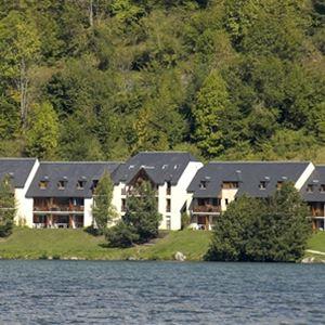 HPRT97 - Résidence de tourisme au bord du lac
