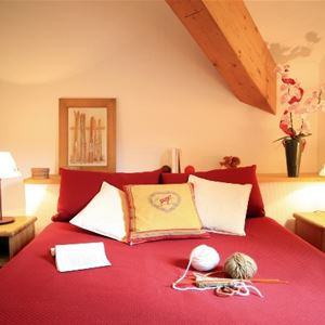 © domaine des ardoisières, HPRT14 - Résidence Lagrange Vacances **** tout près de Saint Lary