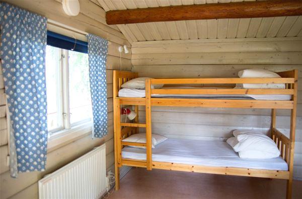 Nordic Camping Mellsta/Stugor