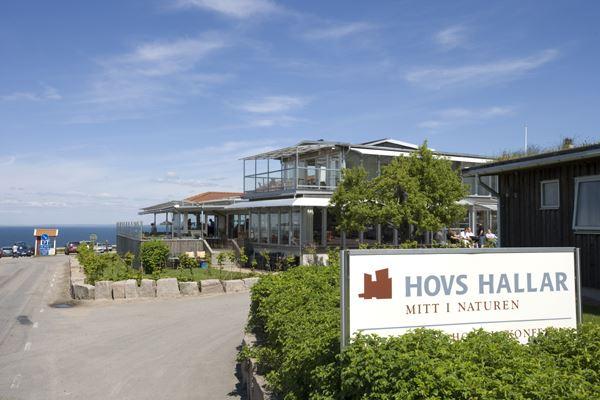 Fira Morsdag mitt i naturen på Hovs hallar.