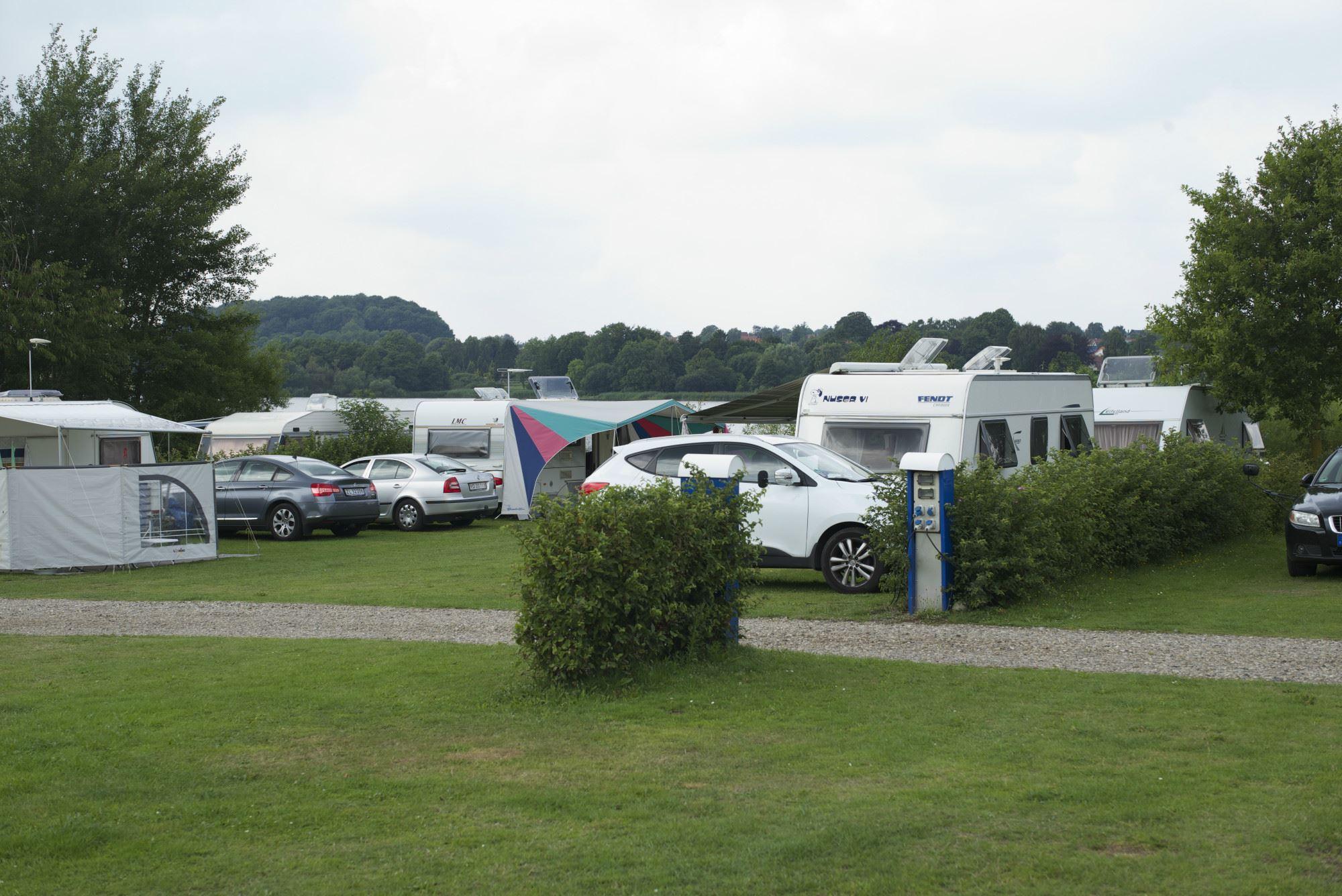 Haderslev Campingplads