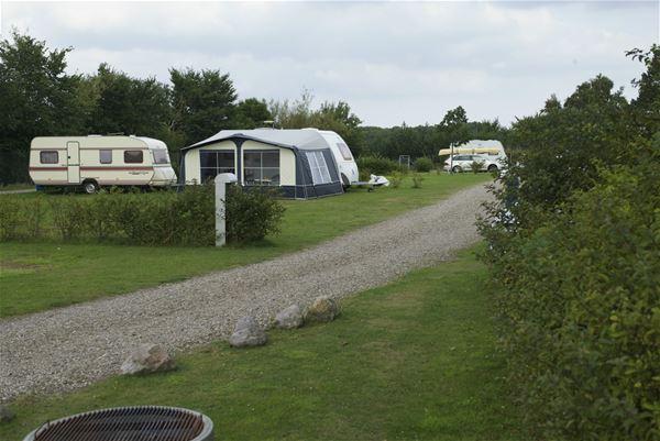 Haderslev Camping Ground