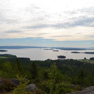 Malin Löthmyr,  © Visit Glada Hudik, Dellenbygden