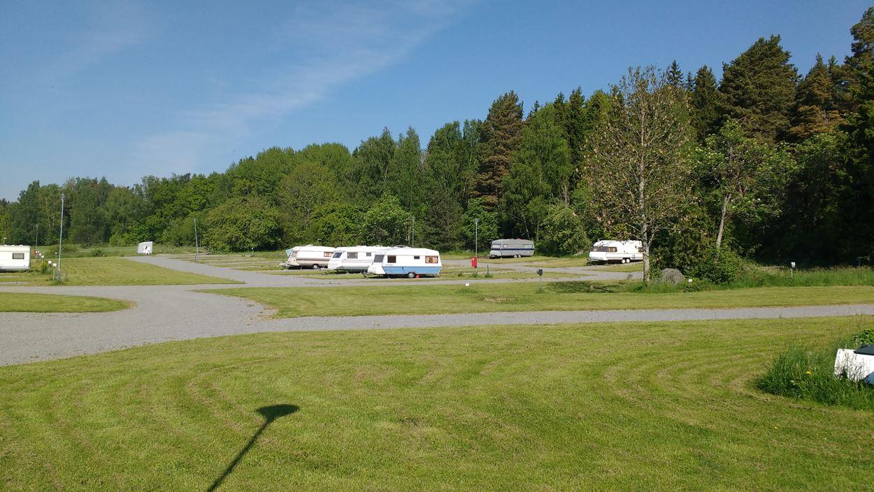 Nordic Camping Norrtälje/Stugor