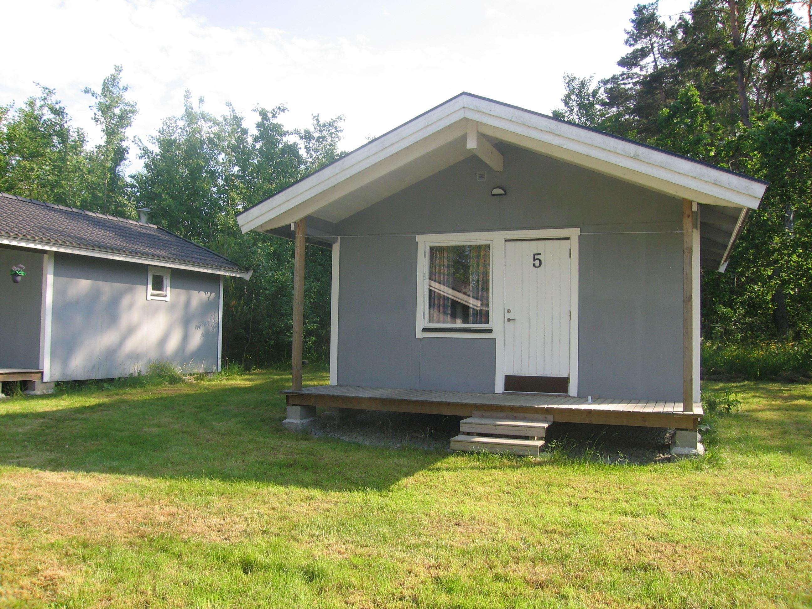 Grankulla B&B & Cottages
