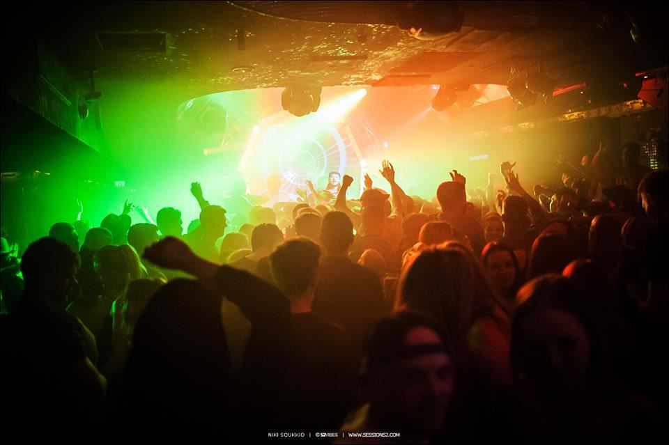 Lahden Tivoli Nightclub