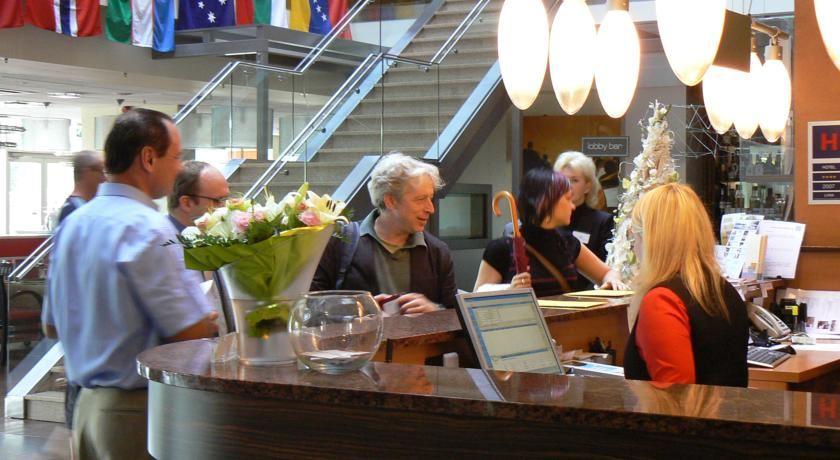 Avalon Hotel & Conferences