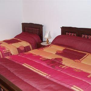 © @BI, AGG100 - Appartement 4 personnes à Sère-en-lavedan